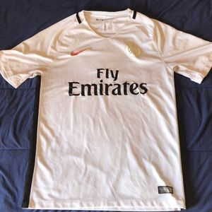 Nike PSG Third Kit 16/17